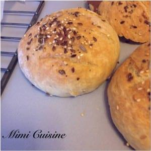 pain simplifié